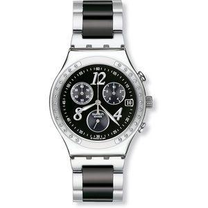 Swatch Irony YCS485G Dreamnight watch